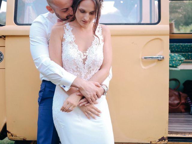 Le mariage de Jonathan et Lucille à La Valette-du-Var, Var 29