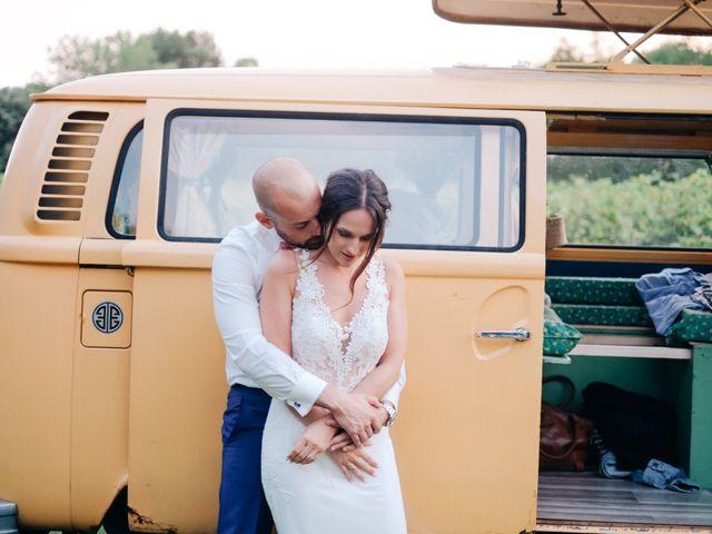 Le mariage de Jonathan et Lucille à La Valette-du-Var, Var 30