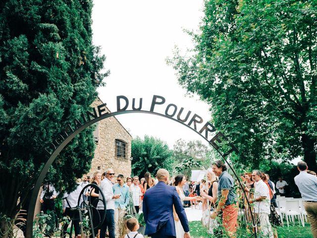 Le mariage de Jonathan et Lucille à La Valette-du-Var, Var 31