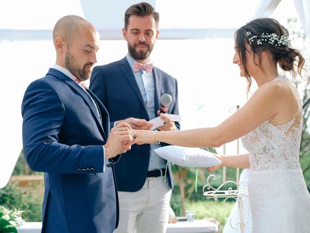 Le mariage de Jonathan et Lucille à La Valette-du-Var, Var 32