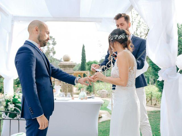 Le mariage de Jonathan et Lucille à La Valette-du-Var, Var 33