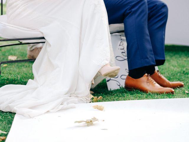 Le mariage de Jonathan et Lucille à La Valette-du-Var, Var 34