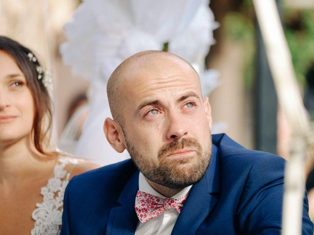Le mariage de Jonathan et Lucille à La Valette-du-Var, Var 36