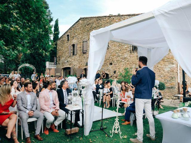 Le mariage de Jonathan et Lucille à La Valette-du-Var, Var 37