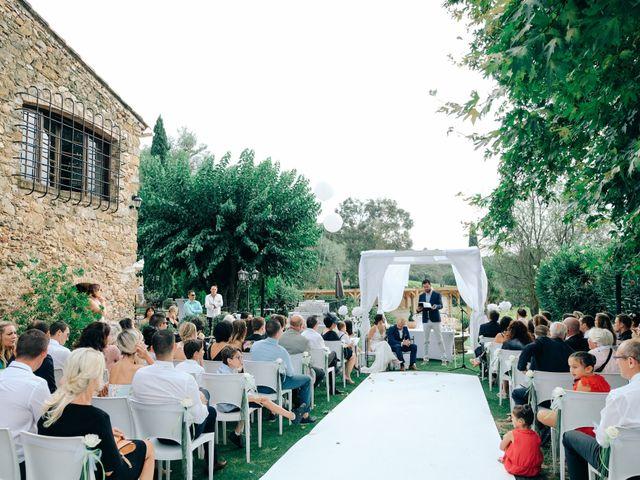 Le mariage de Jonathan et Lucille à La Valette-du-Var, Var 38