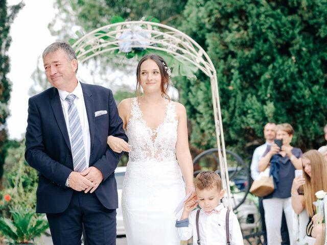 Le mariage de Jonathan et Lucille à La Valette-du-Var, Var 39