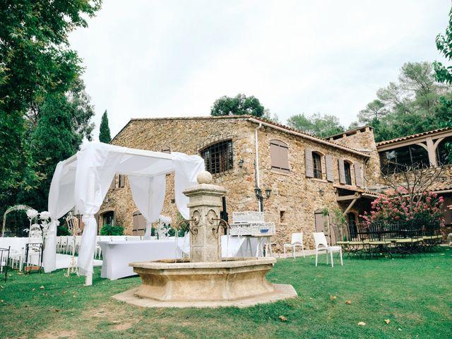 Le mariage de Jonathan et Lucille à La Valette-du-Var, Var 41