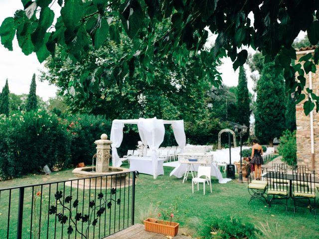 Le mariage de Jonathan et Lucille à La Valette-du-Var, Var 43