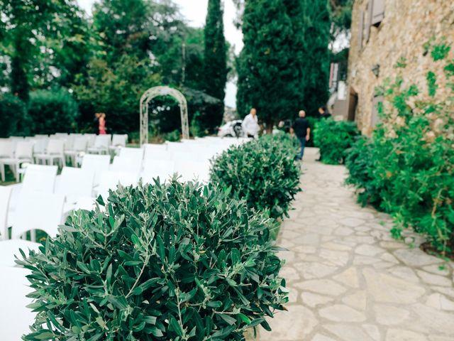 Le mariage de Jonathan et Lucille à La Valette-du-Var, Var 44