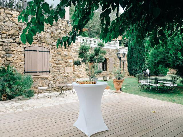 Le mariage de Jonathan et Lucille à La Valette-du-Var, Var 45