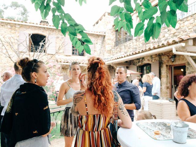 Le mariage de Jonathan et Lucille à La Valette-du-Var, Var 46