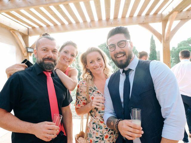 Le mariage de Jonathan et Lucille à La Valette-du-Var, Var 49