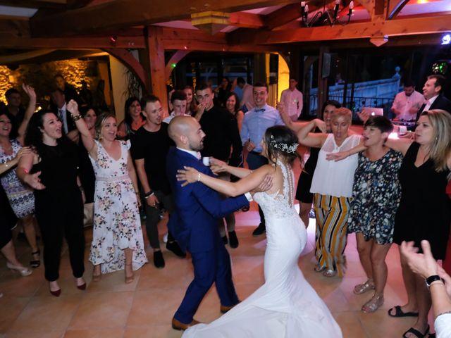 Le mariage de Jonathan et Lucille à La Valette-du-Var, Var 51
