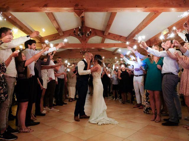 Le mariage de Jonathan et Lucille à La Valette-du-Var, Var 53