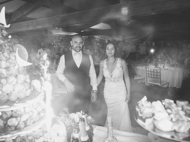 Le mariage de Jonathan et Lucille à La Valette-du-Var, Var 55