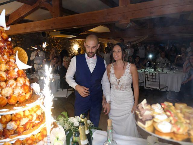Le mariage de Jonathan et Lucille à La Valette-du-Var, Var 56