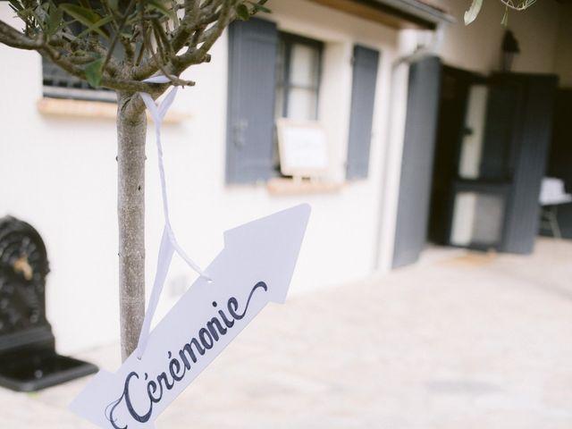 Le mariage de Coralie et Elodie à Maisse, Essonne 10