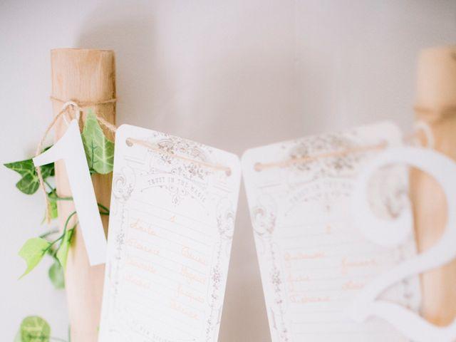 Le mariage de Coralie et Elodie à Maisse, Essonne 15