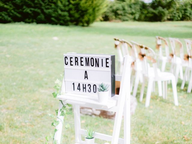 Le mariage de Coralie et Elodie à Maisse, Essonne 38