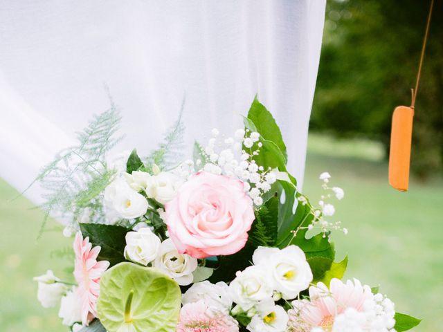 Le mariage de Coralie et Elodie à Maisse, Essonne 41