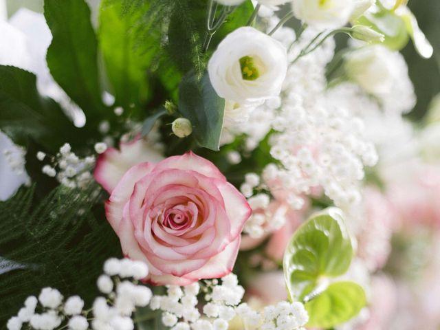 Le mariage de Coralie et Elodie à Maisse, Essonne 43