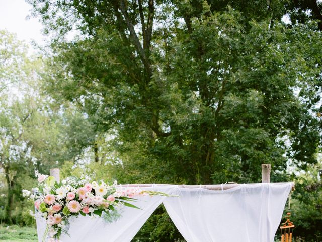 Le mariage de Coralie et Elodie à Maisse, Essonne 44