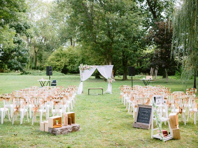 Le mariage de Coralie et Elodie à Maisse, Essonne 45
