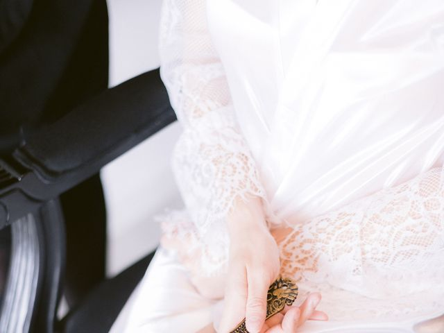 Le mariage de Coralie et Elodie à Maisse, Essonne 48