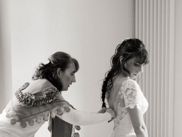 Le mariage de Coralie et Elodie à Maisse, Essonne 64