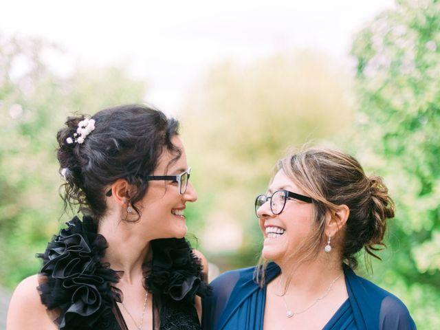 Le mariage de Coralie et Elodie à Maisse, Essonne 70