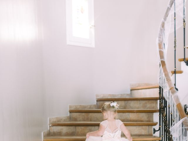 Le mariage de Coralie et Elodie à Maisse, Essonne 73
