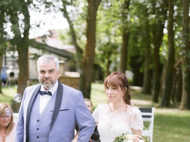 Le mariage de Coralie et Elodie à Maisse, Essonne 76