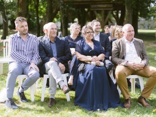 Le mariage de Coralie et Elodie à Maisse, Essonne 84