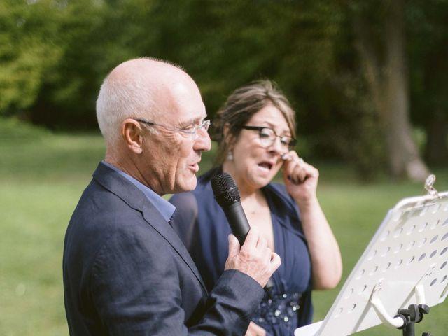 Le mariage de Coralie et Elodie à Maisse, Essonne 90