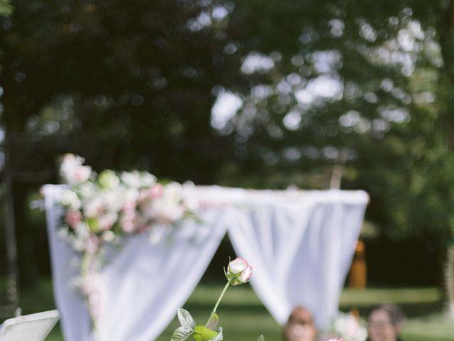 Le mariage de Coralie et Elodie à Maisse, Essonne 97