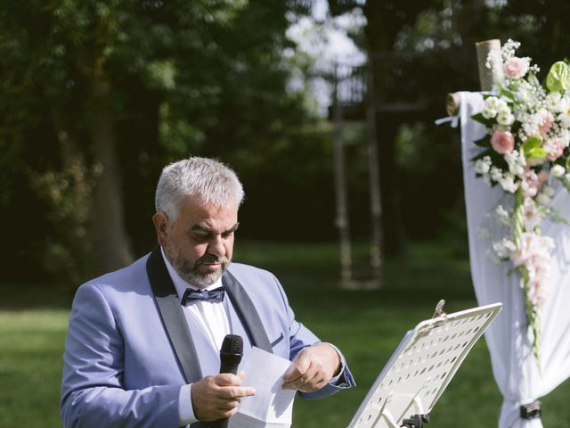 Le mariage de Coralie et Elodie à Maisse, Essonne 99