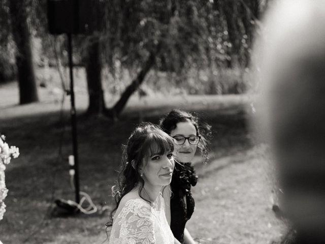 Le mariage de Coralie et Elodie à Maisse, Essonne 101