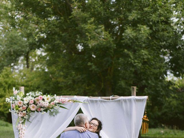 Le mariage de Coralie et Elodie à Maisse, Essonne 105