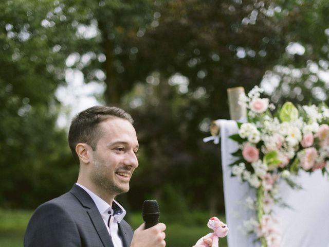 Le mariage de Coralie et Elodie à Maisse, Essonne 107