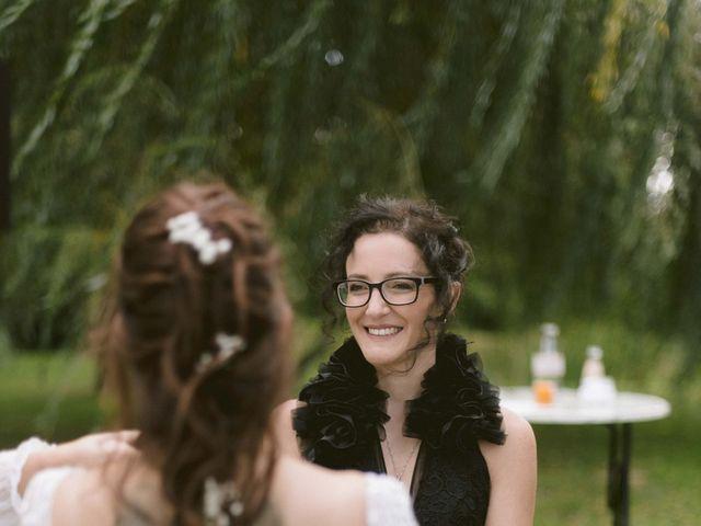 Le mariage de Coralie et Elodie à Maisse, Essonne 113