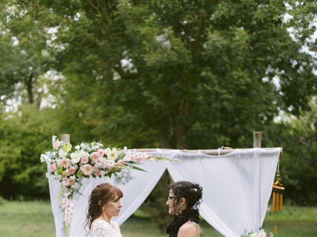 Le mariage de Coralie et Elodie à Maisse, Essonne 115