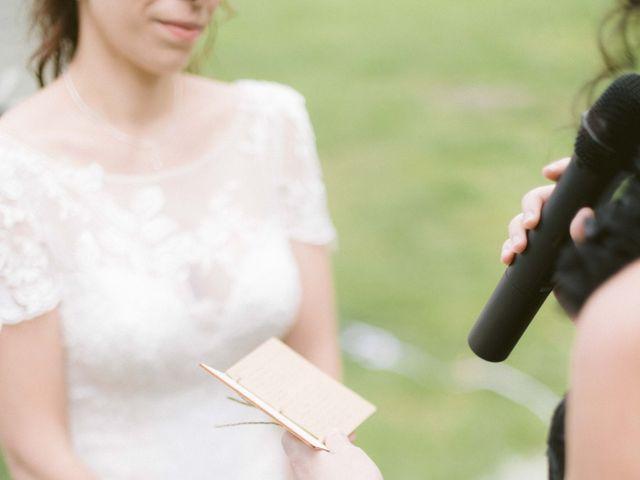 Le mariage de Coralie et Elodie à Maisse, Essonne 116