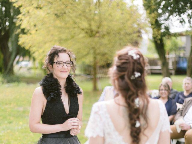 Le mariage de Coralie et Elodie à Maisse, Essonne 120