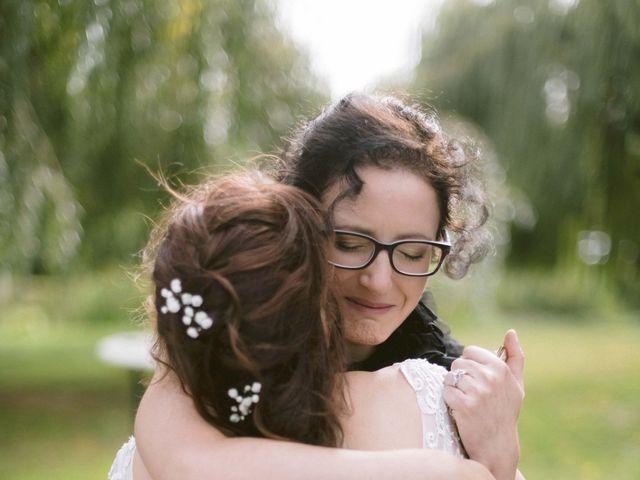 Le mariage de Coralie et Elodie à Maisse, Essonne 121