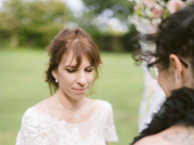 Le mariage de Coralie et Elodie à Maisse, Essonne 125