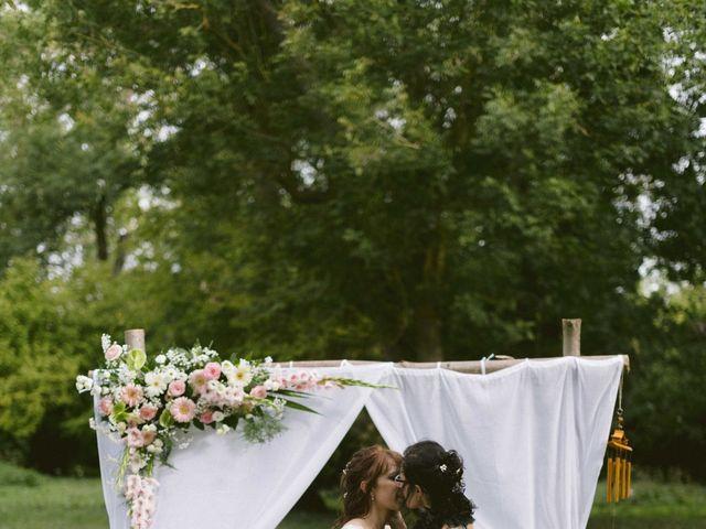 Le mariage de Coralie et Elodie à Maisse, Essonne 127