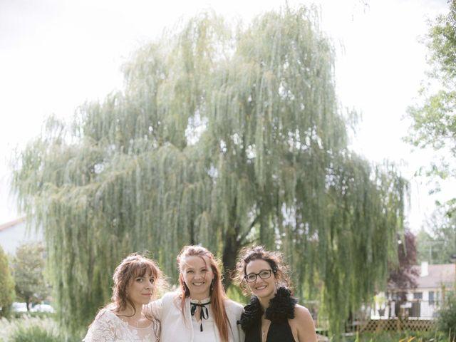 Le mariage de Coralie et Elodie à Maisse, Essonne 131