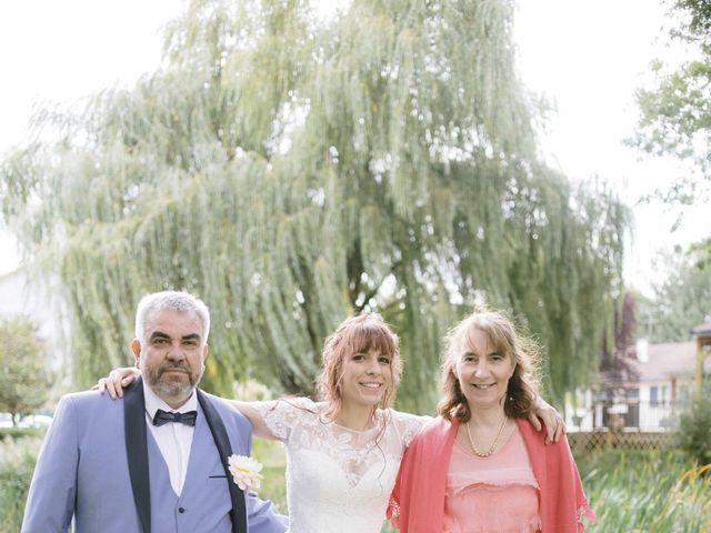 Le mariage de Coralie et Elodie à Maisse, Essonne 133