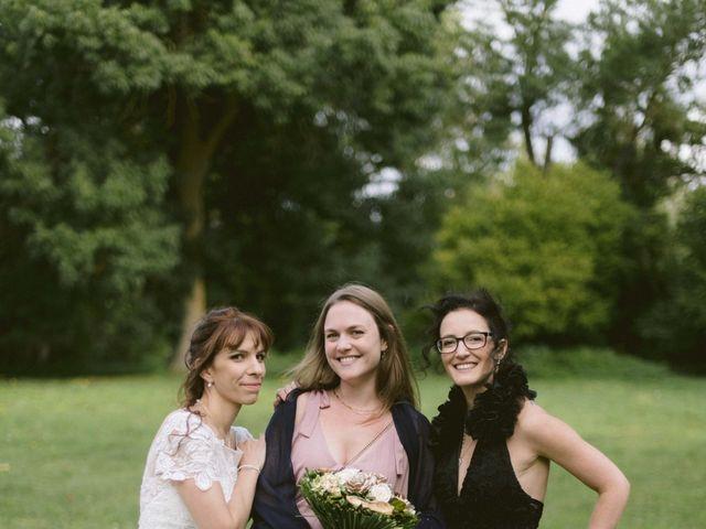 Le mariage de Coralie et Elodie à Maisse, Essonne 138