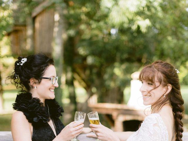 Le mariage de Coralie et Elodie à Maisse, Essonne 146